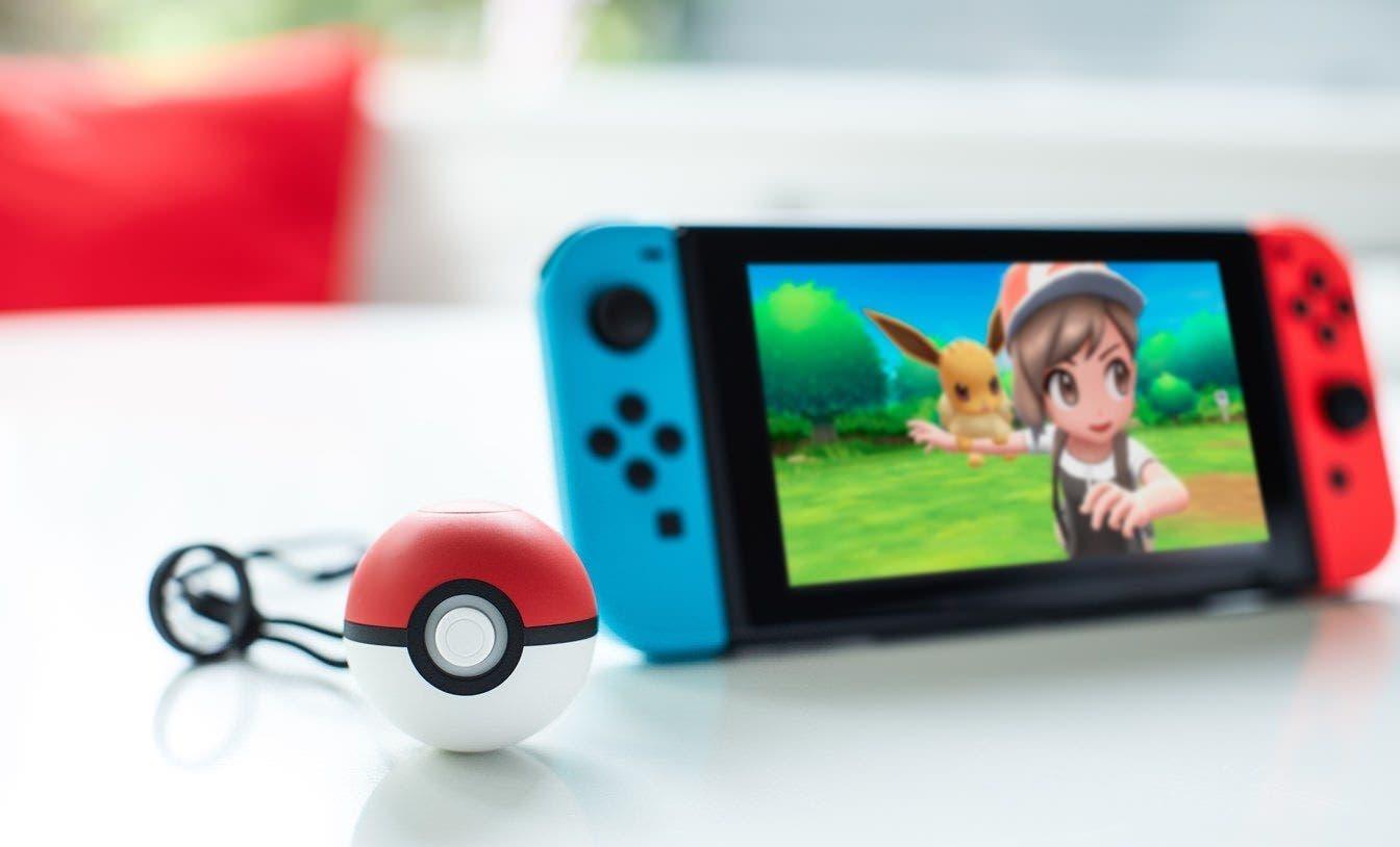 Caen las reservas de Pokémon Let's Go Pikachu / Eevee de forma masiva en Amazon
