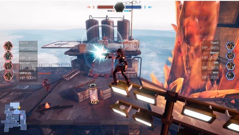 Relic Raiders llegará a Nintendo Switch si cumple sus metas propuestas en Kickstarter