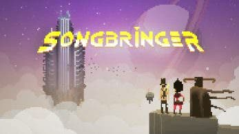 [Act.] Songbringer confirma su lanzamiento en Nintendo Switch
