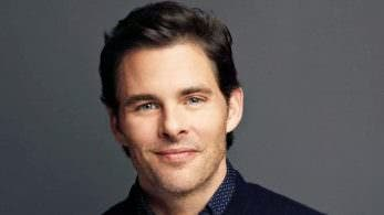 James Marsden protagoniza la nueva película de Sonic the Hedgehog