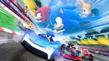 Nuevos datos sobre Team Sonic Racing, SEGA explica por qué Sonic necesita un vehículo