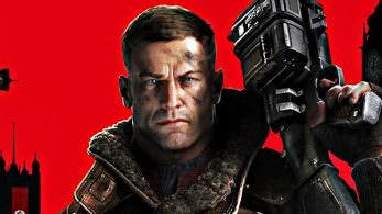 Wolfenstein II: The New Colossus se actualiza en Switch para mejorar la experiencia del usuario