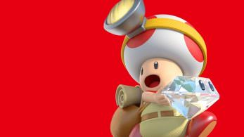Captain Toad: Treasure Tracker para Switch supera por casi 14.000 unidades el estreno original de Wii U en Japón