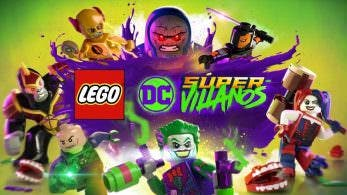 Nuevos datos sobre lo que será mostrado de LEGO DC Súper-Villanos en la Comic Con 2018 de San Diego