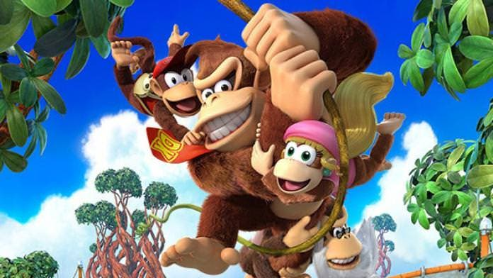 Donkey Kong Country: Tropical Freeze para Switch ya supera en ventas a la versión original de Wii U