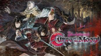 Los códigos de descarga de los backers de Bloodstained: Curse of the Moon para Switch se retrasan sine die