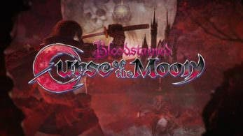 Anunciado Bloodstained: Curse of the Moon para Switch y 3DS, se estrena el 24 de mayo