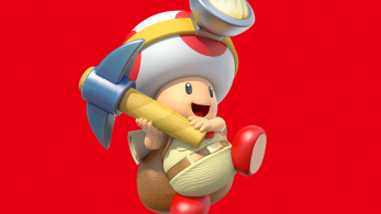 Nuevo tráiler de Captain Toad: Treasure Tracker para Nintendo Switch