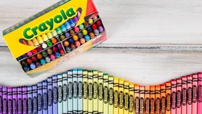 Outright Games y Crayola se unen para crear videojuegos: el primero de ellos llegará a Switch