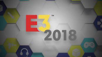 Se comparte la versión final de los planos del E3 2018