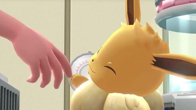 Hoy tendremos nuevos detalles de Pokémon: Let's Go, Pikachu! / Eevee!