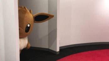 Desvelados los nombres en clave de Pokémon: Let's GO, Pikachu! / Eevee!, Pokémon Quest y Poké Ball Plus