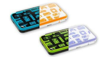 Epic Pal Designs ofrece estas geniales skins para New Nintendo 2DS XL