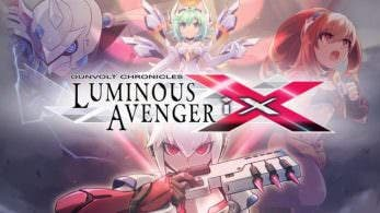 [Act.] Un vistazo al primer gameplay de Gunvolt Chronicles: Luminous Avenger iX, disponible el 26 de septiembre