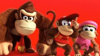 Este tráiler nos repasa algunos de los elogios que ha recibido Donkey Kong Country: Tropical Freeze para Switch