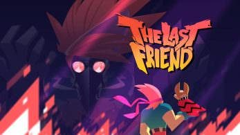 The Last Friend confirma su estreno en Nintendo Switch para principios de 2019