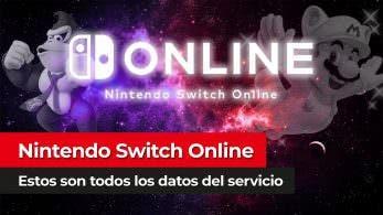 [Vídeo] Nintendo Switch Online: Un repaso a las últimas novedades