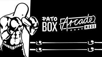 Detallado el Modo Arcade de Pato Box