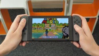 Se esperan noticias interesantes de Minecraft para Nintendo Switch en los próximos días