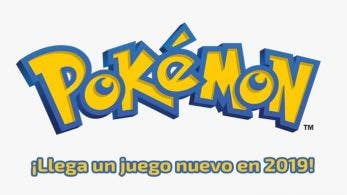 The Pokemon Company parece estar preparando la localización de Pokémon 2019