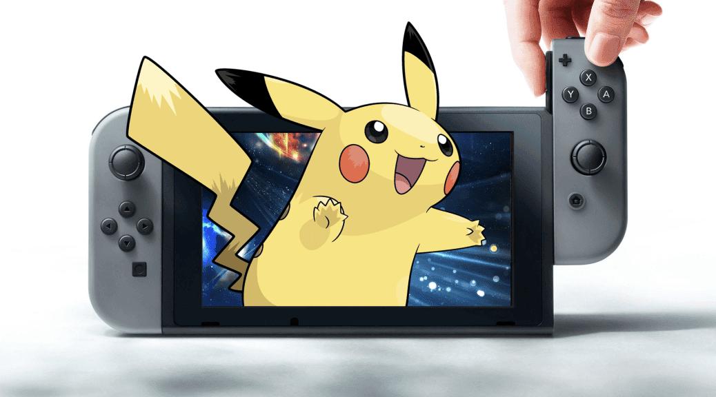 Según Emily Rogers, Pokémon para Nintendo Switch se mostrará antes de que acabe mayo