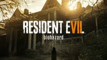Anunciado Resident Evil 7 Cloud Version para Nintendo Switch