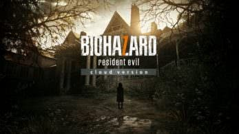Resident Evil 7 Cloud Version: Media hora de gameplay en Switch y comparativa con PS4