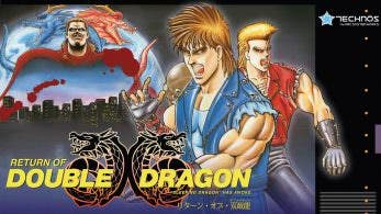 [Act.] Return of Double Dragon finalmente llegará a SNES en Norteamérica el 19 de julio