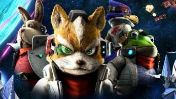 Surgen nuevos detalles del rumoreado Star Fox: Grand Prix para Nintendo Switch