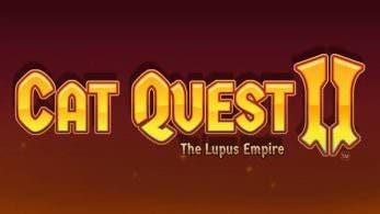 Cat Quest II: Desvelada fecha de estreno del primer tráiler