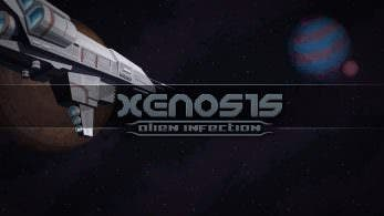 Xenosis: Alien Infection está de camino a Nintendo Switch