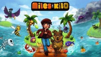[Act.] Miles & Kilo llegará a Switch el próximo mes