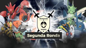 Segunda Ronda de Nintendo Wars: Pokémon de tipo Bicho: ¡Vota ya por los 8 clasificados!