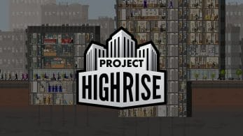 Project Highrise: Architect's Edition llegará a Nintendo Switch este otoño
