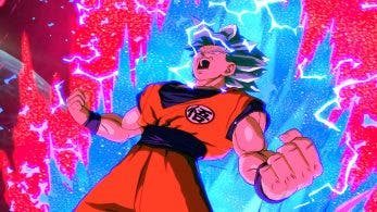 Bandai Namco anuncia el Dragon Ball FighterZ World Tour