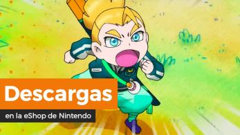 Novedades y ofertas de la semana en la eShop de Nintendo (7/6/18, Europa y América)