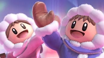Los peligros de los escenarios de Super Smash Bros. Ultimate se pueden desactivar