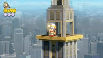 Se revelan nuevos detalles de Captain Toad: Treasure Tracker para 3DS y Switch