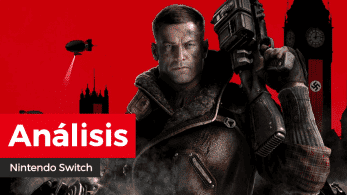 [Análisis] Wolfenstein II: The New Colossus