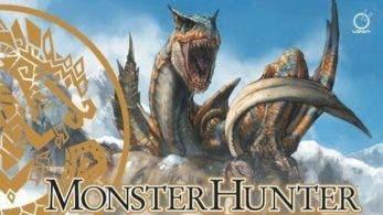Dos libros titulados Monster Hunter Illustrations se lanzan este año