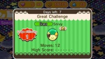 Novedades en Pokémon Shuffle: Lunala, Mega Beedrill, Safari Pokémon de Pikachu y más