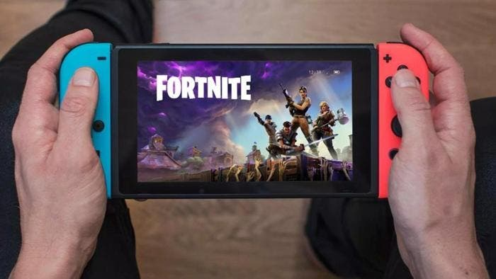 VG Tech somete a test el apartado técnico de Fortnite para Nintendo Switch
