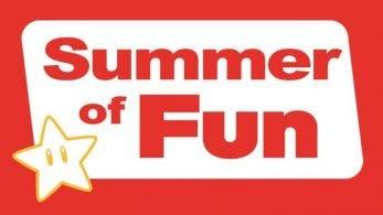 """Nintendo, GameTruck y Walmart se preparan para el """"Summer of Fun"""""""