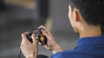 Ya se pueden reservar los mandos de GameCube de Super Smash Bros. Ultimate