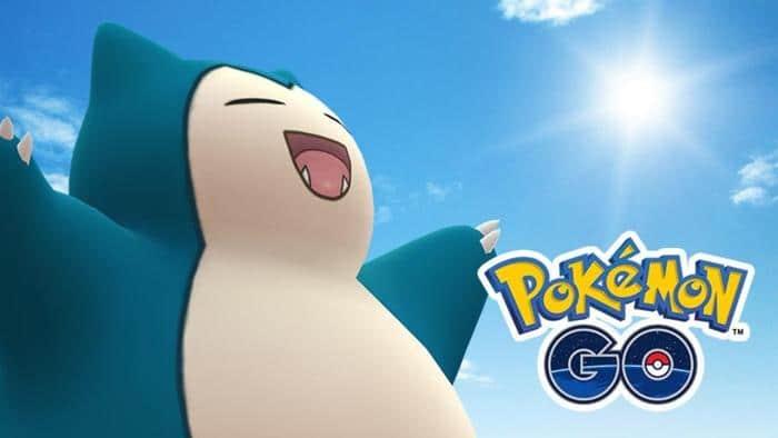 Empleados de Niantic participaron en el último Día de la Comunidad de Pokémon GO