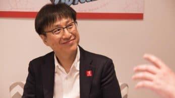Takahashi habla sobre sus juegos favoritos de Switch y confirma nuevas actualizaciones para Mario Kart 8 y Splatoon 2