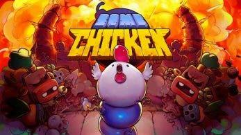 Bomb Chicken se estrenará el próximo día 12 de julio