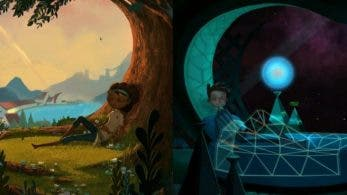 Una versión física de Broken Age llegará a Switch de mano de Limited Run Games