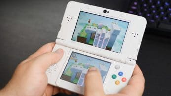 Nintendo va a seguir apoyando a 3DS, no ve a Switch Lite como su sustituta