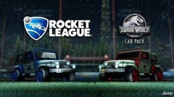 Detallado el nuevo sistema de progresión y experiencia que llegará próximamente a Rocket League